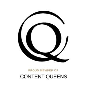 Mitglied der Content Queens